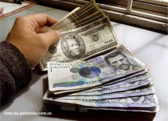 Economia Colombia