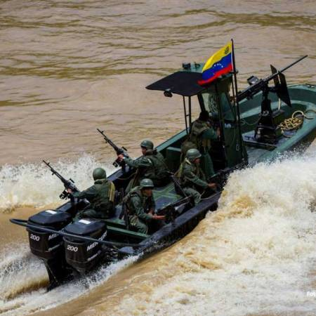 atentado a colombiano