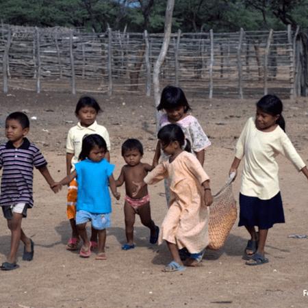 desnutrición La Guajira
