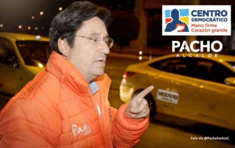 Francisco Pacho Santos