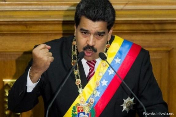 Maduro infovenezuela