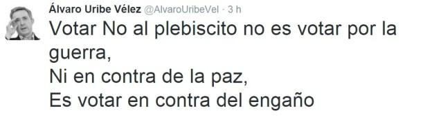 Opinión URibe
