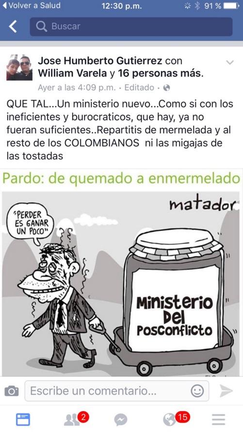 Mermelada Pardo