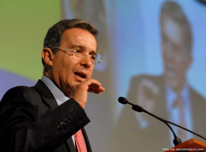 Álvaro Uribe1