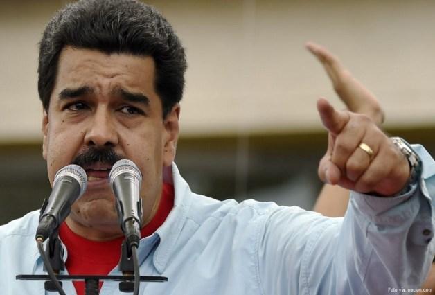 Maduro compra de votos