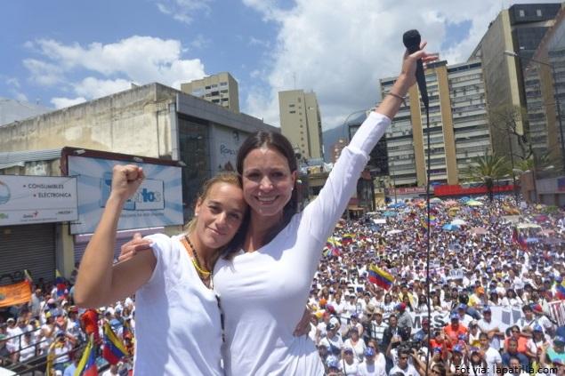 victoria Venezuela