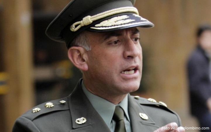 general martinez