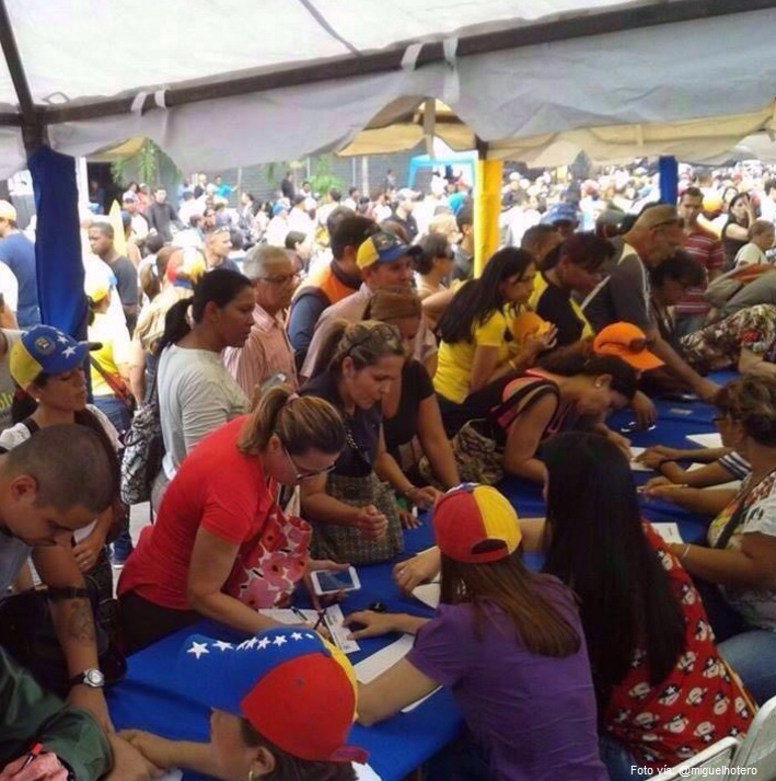 firmas venezuela 1