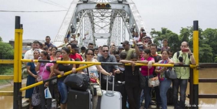 puente la unión venezuela