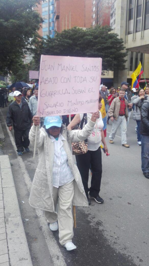 marcha 4