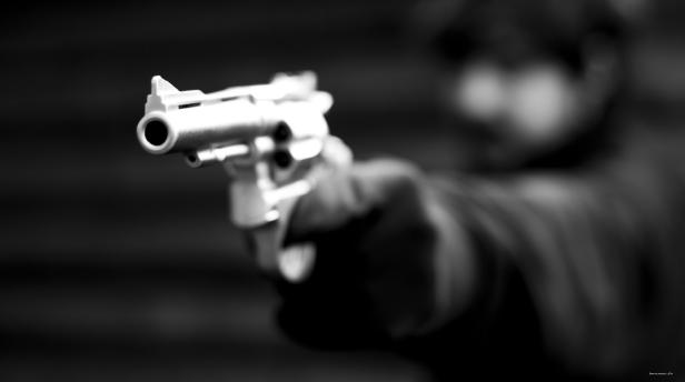 inseguridad arma robo