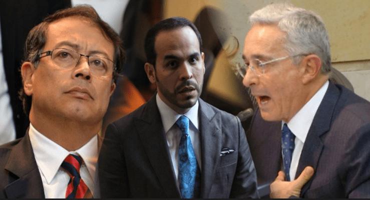 Se encienden las alarmas entre Uribe y Petro (Video)