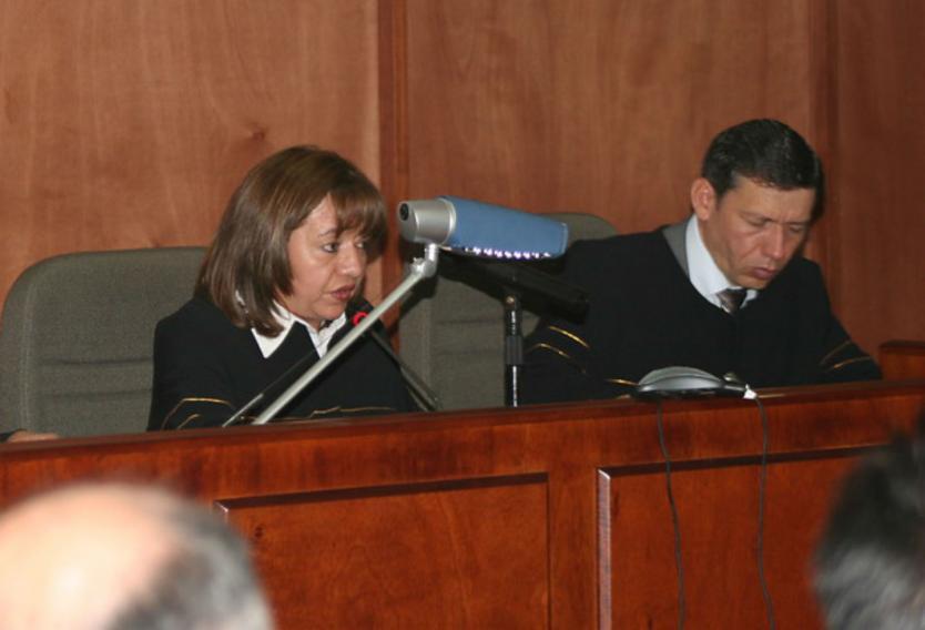 Magistrado de Justicia y Paz a la cárcel por favorecer a paramilitares