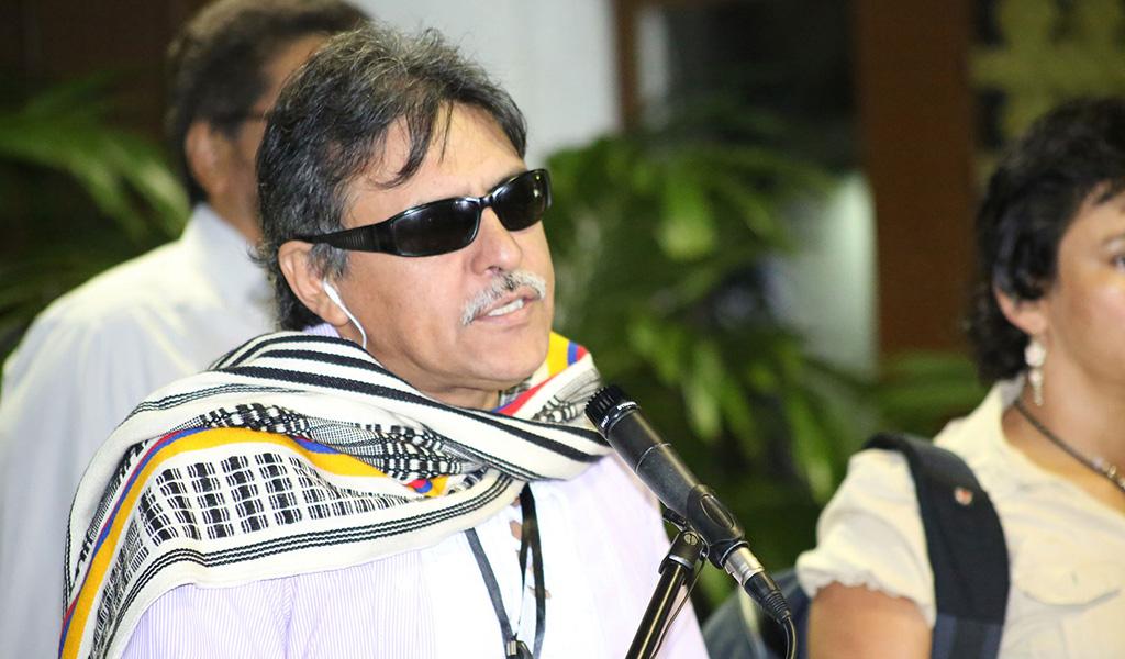 Los 5.000 televisores de 'Santrich' que se convirtieron en coca