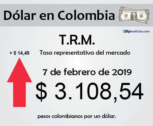 dolar 7feb19