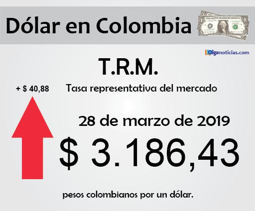 dolar 28mar19