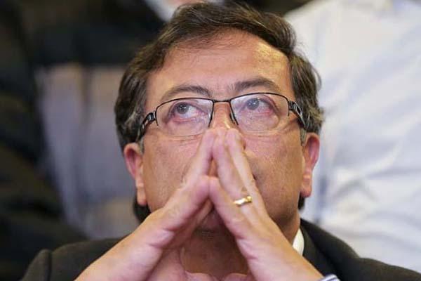 Juez anuló decreto de Petro en Bogotá