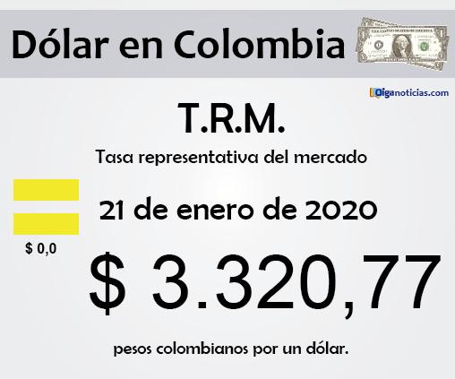 dolar 21ene20