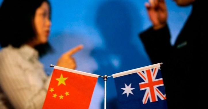 China-y-Australia