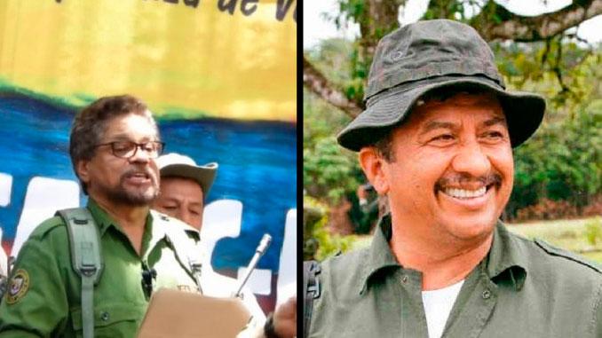 Ivan-Marquez-y-Gentil-Duarte-disidentes-de-las-Farc