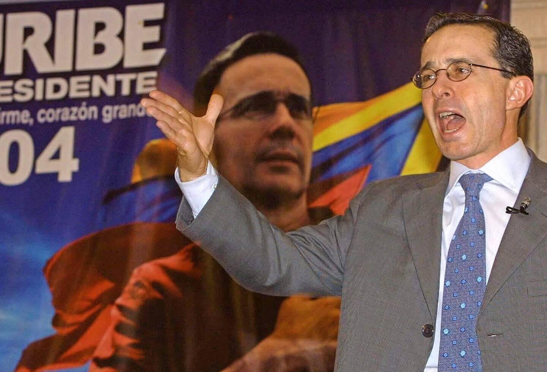 Desde la elección de Uribe como presidente tuvo ataques de las Farc – Oiga  Noticias