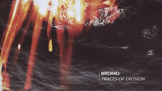 BROMO Poster