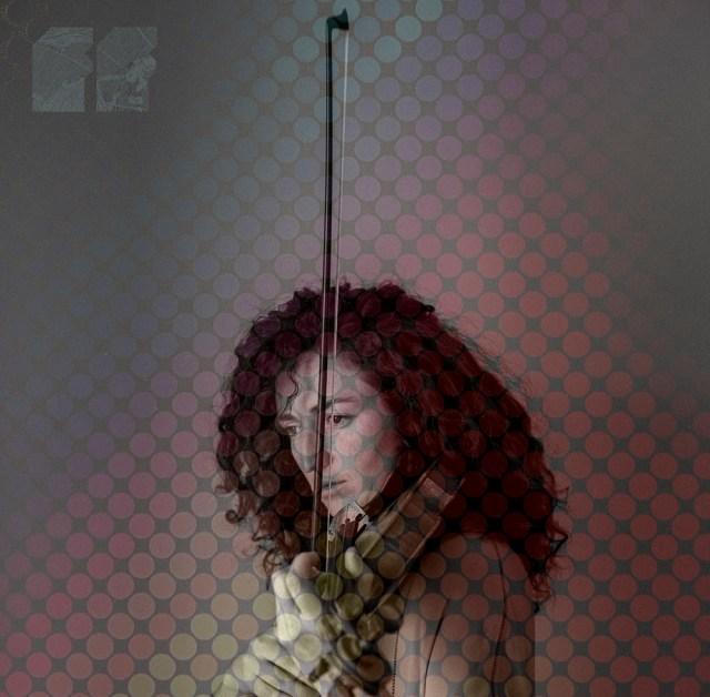 Luz Prado (violin)