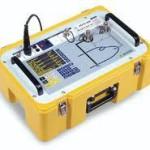 AIRCRAFT pressure calibrators