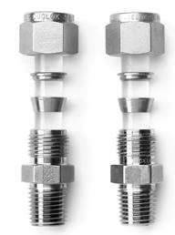duolok instrumentation fittings