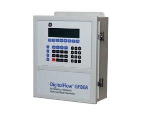 digitalflow gf868 flow meters