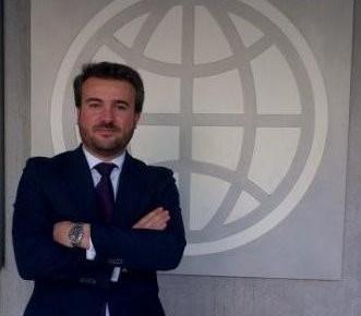 Miguel Peiró Somalo. Director de Relaciones Corporativas UNIR.