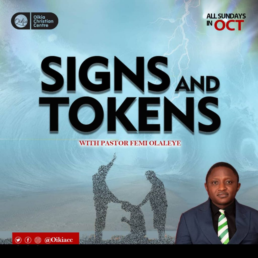 Signs and Token