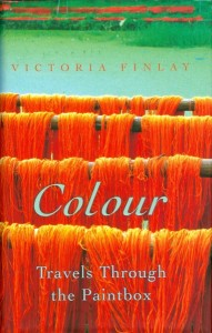 Colour by Victoria Finlay