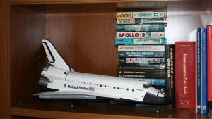 Revell 1/72 Space Shuttle