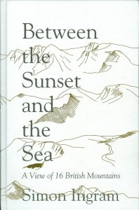 "Cover of ""Between The Sunset And The Sea"""