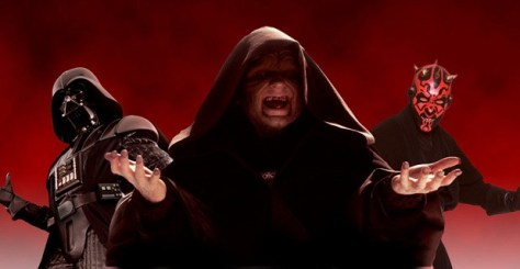 Sith Lords