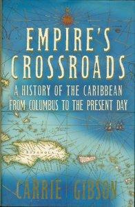 Empire's Crossroads cover
