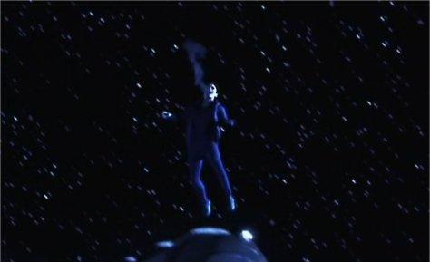 "Robin Tunney in ""Supernova"""