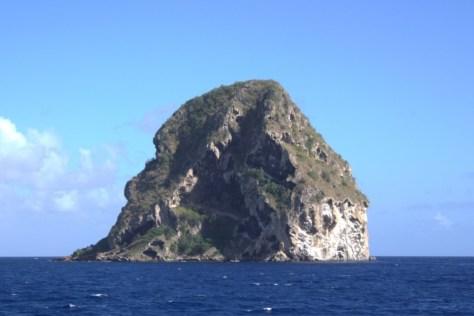 Diamond Rock