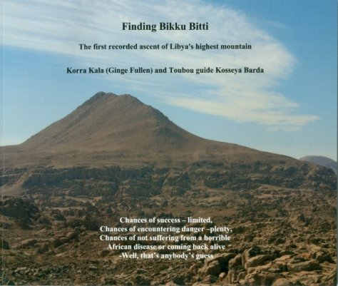Front cover of Finding Bikku Bitti