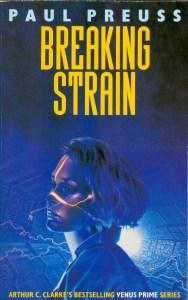 Cover of Breaking Strain