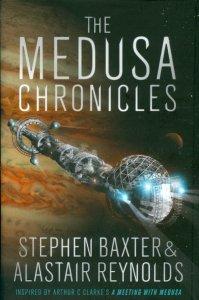 Cover of The Medusa Chronicles