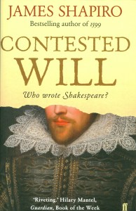 Cover of Contested Will