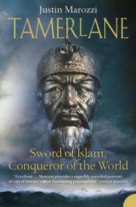Cover of Tamerlane