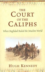 Cover of The Court Of The Caliphs