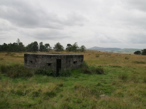 Labothie Hill pillbox