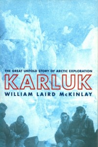 "Cover of ""Karluk"""