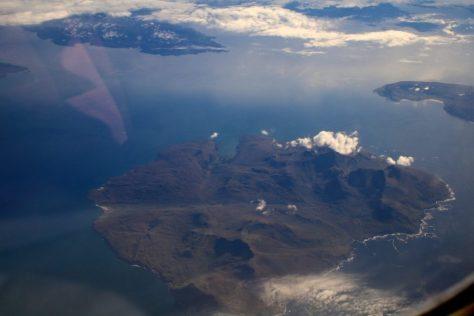 Island of Rum