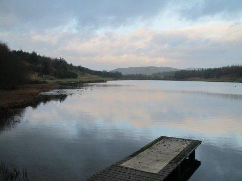 Ledyatt Loch