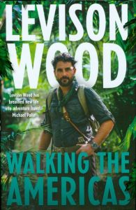 Cover of Walking the Americas